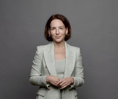 Evgeniya Sukhinskaya